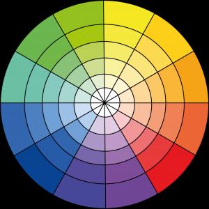 Hoe kleuren je helpen bij content marketing