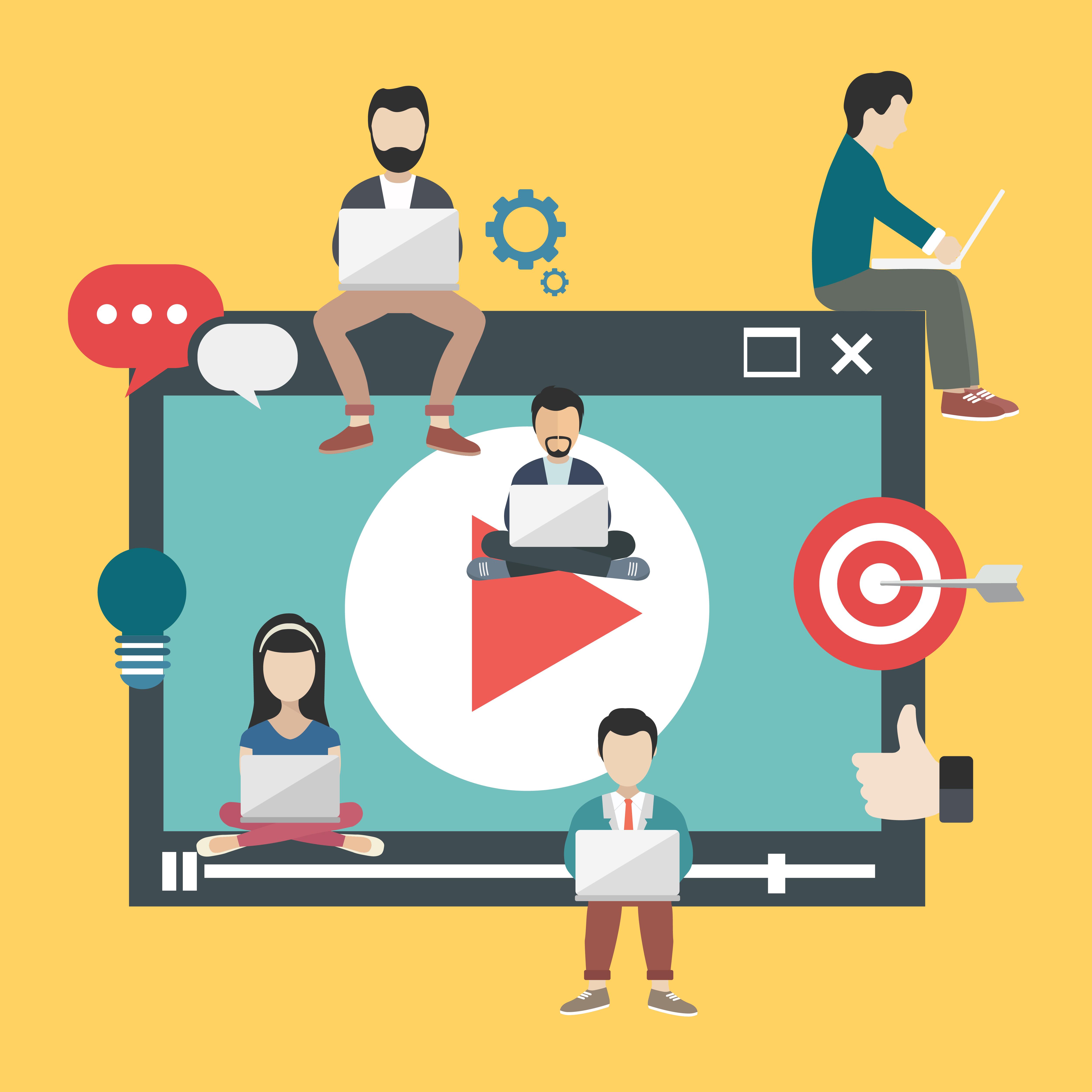 Social media video: een onmisbaar instrument